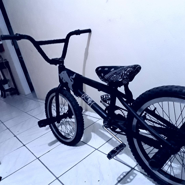 BIKE BMX CROSS  - Foto 5