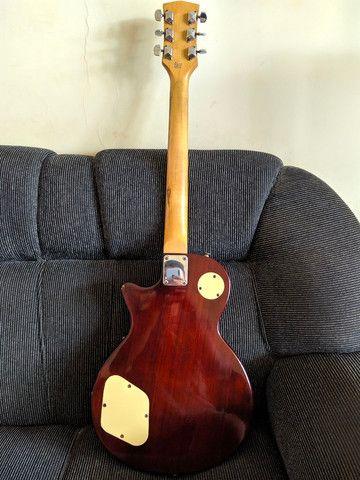 Guitarra americana Rok Axe U.S.A Performer Series - Foto 4