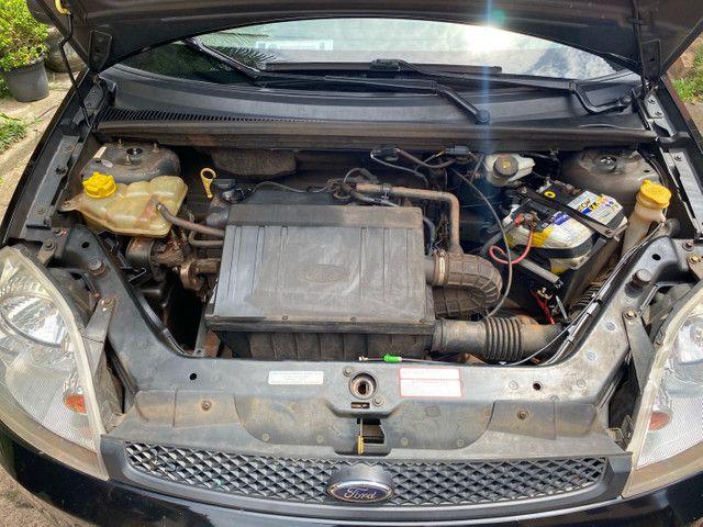 Ford Fiesta, 2005 - Foto 7