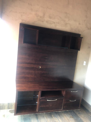 Painel de madeira - Foto 4