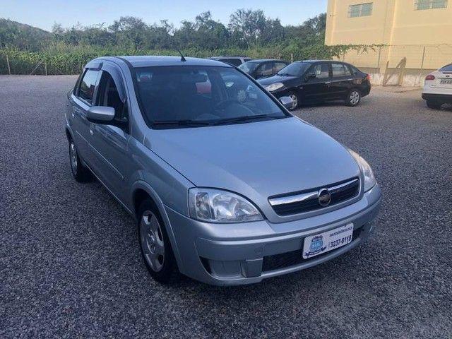 Chevrolet Corsa Sed. Premium 1.4 8V - Foto 3