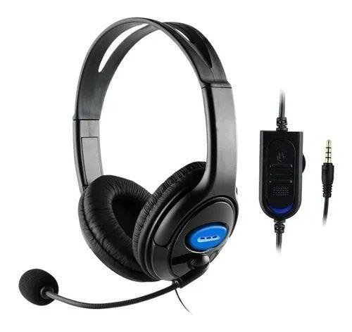 Headset c/Mic - Foto 2