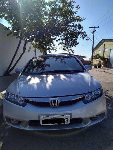 Honda Civic 2010 Aut. - Foto 3