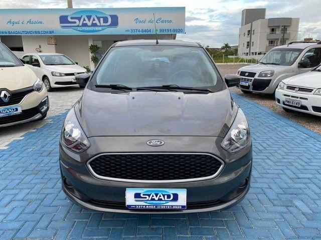 Ford KA SE AT 1.5 HA C - Foto 2