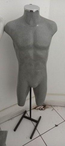 Manequins feminino e masculino  - Foto 5
