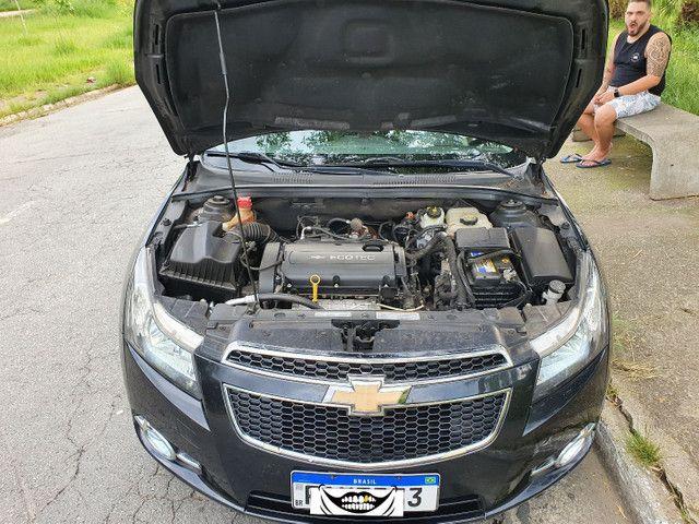 CRUZE 1.8 LT 2012 ECOTEC AUT FLEX - Foto 4