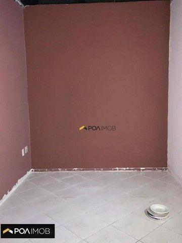 Loja para alugar, 400 m² por R$ 9.900,00/mês - Centro - Porto Alegre/RS - Foto 9