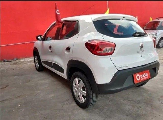 Renault kwid 1.0 12v - Foto 4