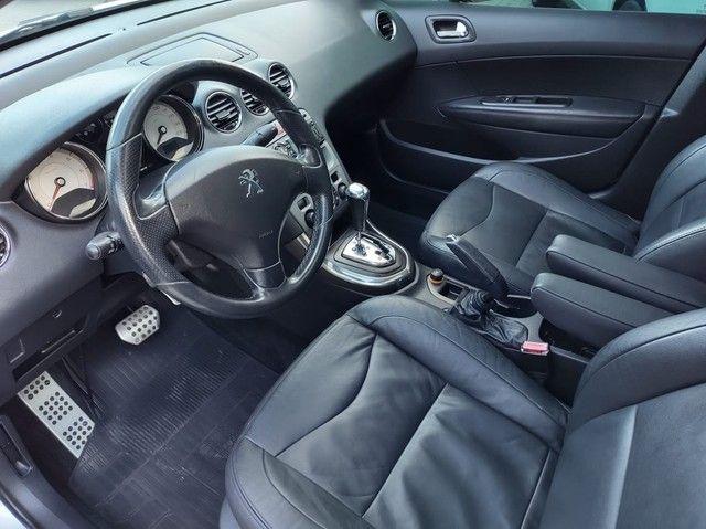 Peugeot 408 Sedan Griffe 2.0 Automatico - Foto 9