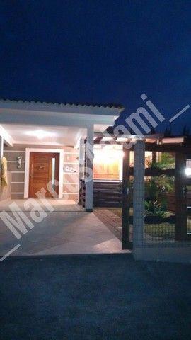 Alugo linda casa com piscina em em Arroio do Sal/RS - Foto 18