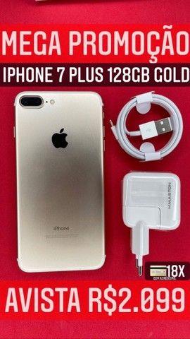 Oferta iPhone 7plus 128gb