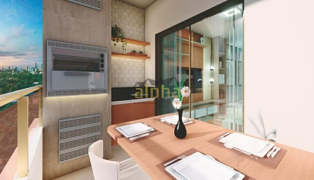 Apartamento no Eusébio - Aproveite preço de lançamento  - Foto 4