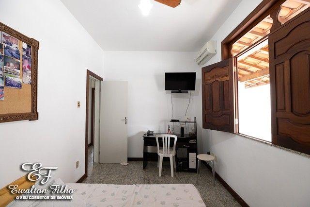 Casa Térrea Nascente Com 3 Quartos Sendo 1 Climatizado e 5 Vagas - Foto 7