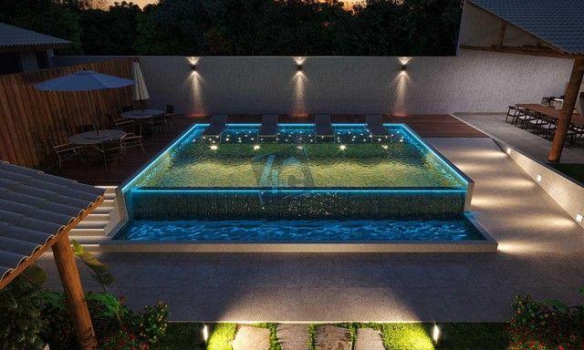 Casa Duplex com 3 dormitórios à venda, 145 m² por R$ 900.000 - Praia de Pitinga - Porto Se - Foto 7