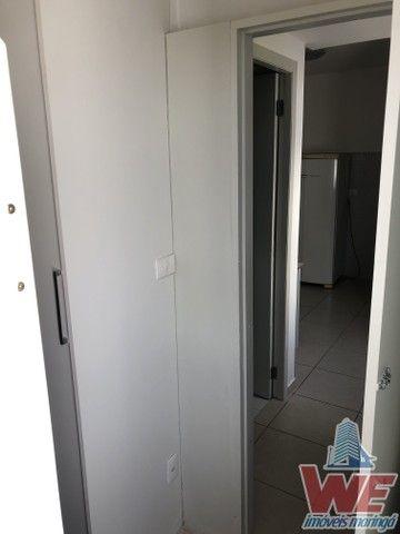 LOCAÇÃO | Apartamento, com 1 quartos em Zona 07, Maringá - Foto 13