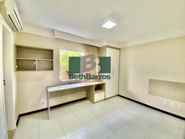 Casa em Condomínio para Locação em Lauro de Freitas, Centro, 4 dormitórios, 3 suítes, 4 ba - Foto 17