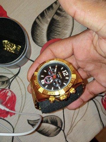 Relógio Condor original - Foto 3