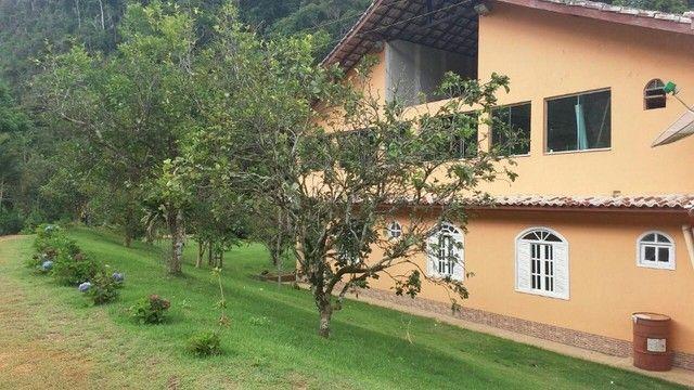 DM- Sítio Santa Teresa com Cachoeira