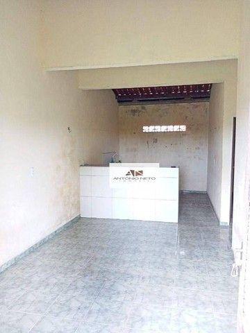 casa para alugar na pajuçara/Maracanau Ceará - Foto 3