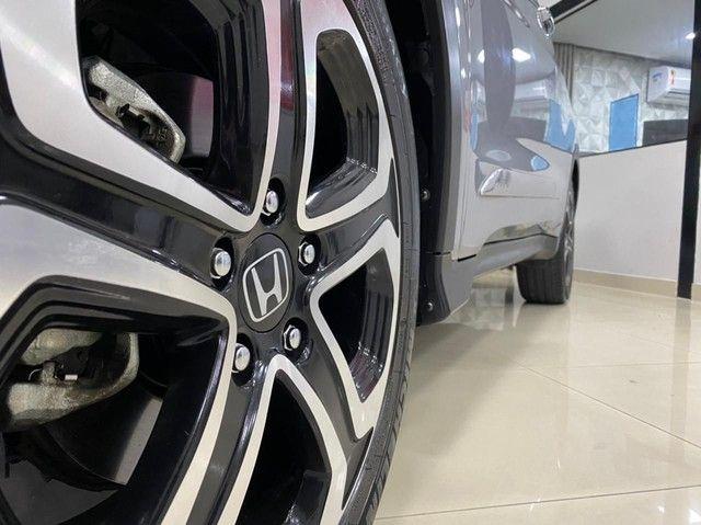 HONDA HR-V 1.8 16V FLEX EX 4P AUTOMÁTICO  2019 C/ GNV - Foto 9
