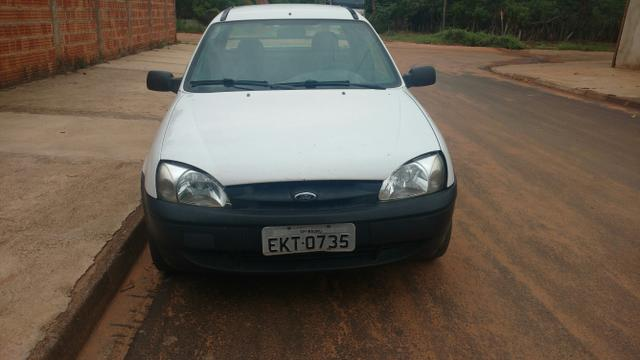 FORD COURIER 2009