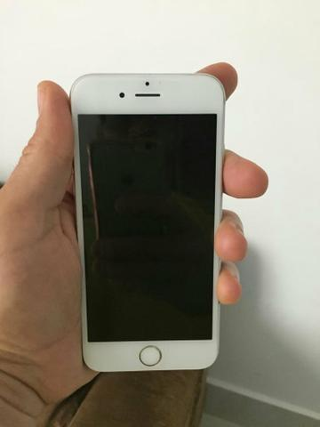 Iphone 6 128gb seminovo completo