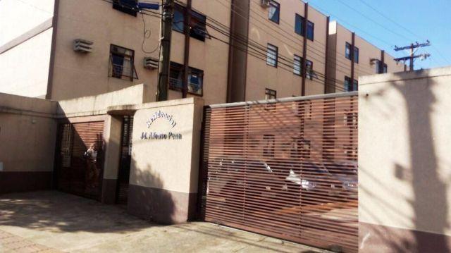 Apartamento na Afonso Pena com Ernesto Geisel