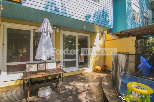 Casa à venda com 3 dormitórios em Tristeza, Porto alegre cod:169912 - Foto 10