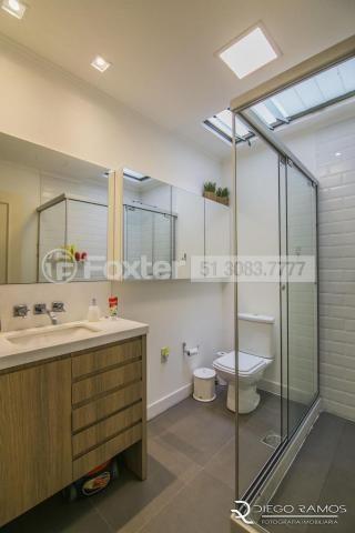 Casa à venda com 3 dormitórios em Tristeza, Porto alegre cod:169912 - Foto 13