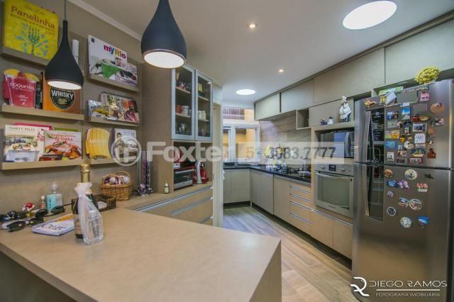 Casa à venda com 3 dormitórios em Tristeza, Porto alegre cod:169912 - Foto 8