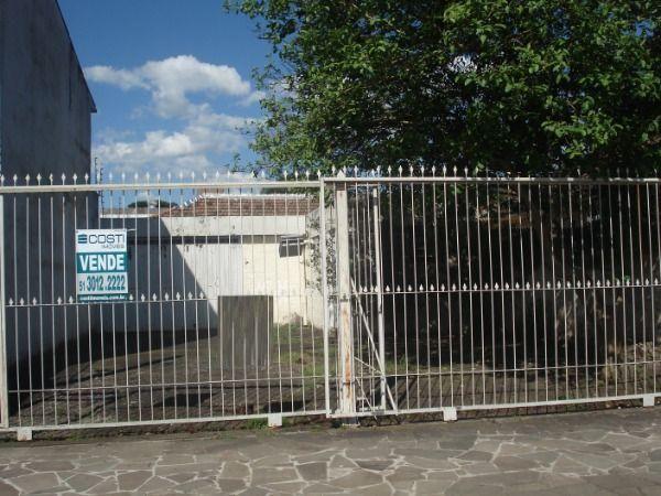 Terreno à venda em Santa maria goretti, Porto alegre cod:CT2058