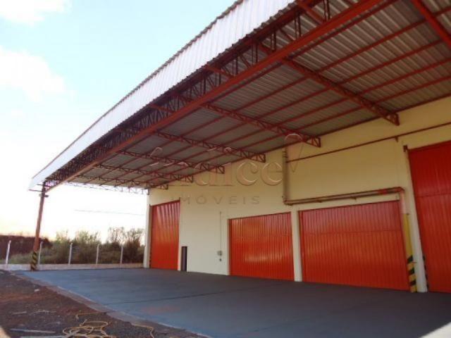 Galpão/depósito/armazém à venda em Distrito industrial, Cravinhos cod:11270 - Foto 10