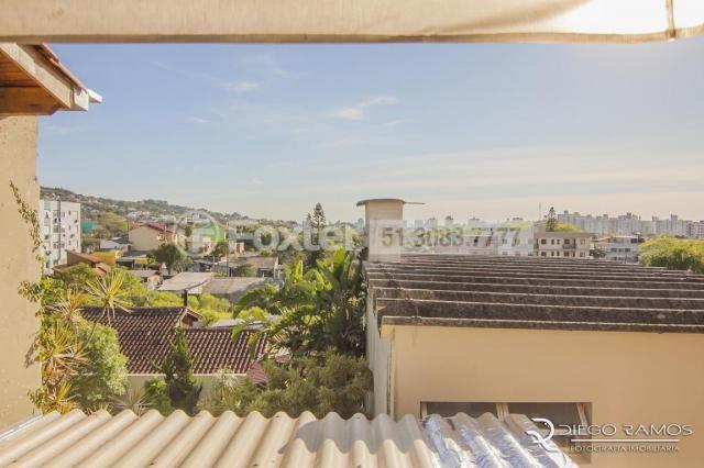 Casa à venda com 3 dormitórios em Tristeza, Porto alegre cod:163551 - Foto 15