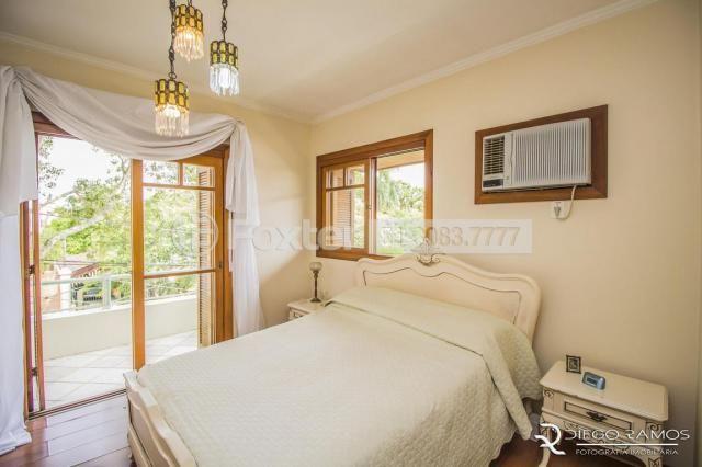 Casa à venda com 3 dormitórios em Tristeza, Porto alegre cod:168746 - Foto 9