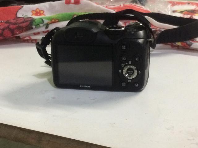 Câmera fotográfica com cartão de memória 2 G