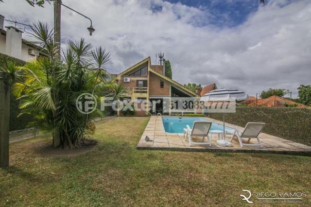 Casa à venda com 4 dormitórios em Ipanema, Porto alegre cod:169508 - Foto 6