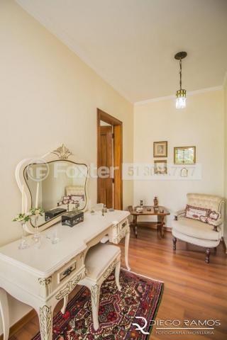 Casa à venda com 3 dormitórios em Tristeza, Porto alegre cod:168746 - Foto 11