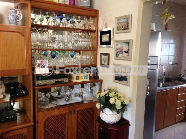 Apartamento à venda com 1 dormitórios em Humaitá, Porto alegre cod:162270 - Foto 2