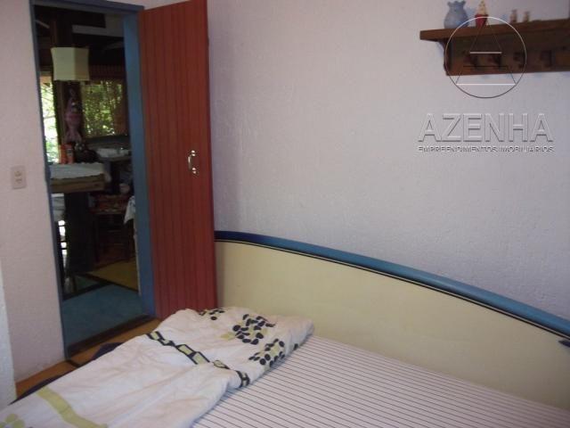 Casa à venda com 2 dormitórios em Grama, Garopaba cod:627 - Foto 13