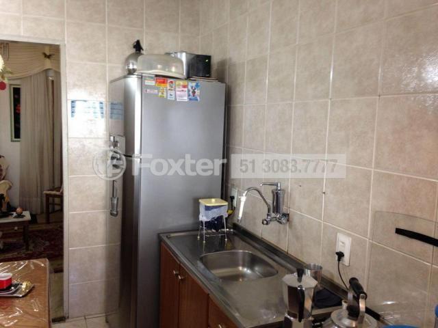 Apartamento à venda com 1 dormitórios em Humaitá, Porto alegre cod:162270 - Foto 4