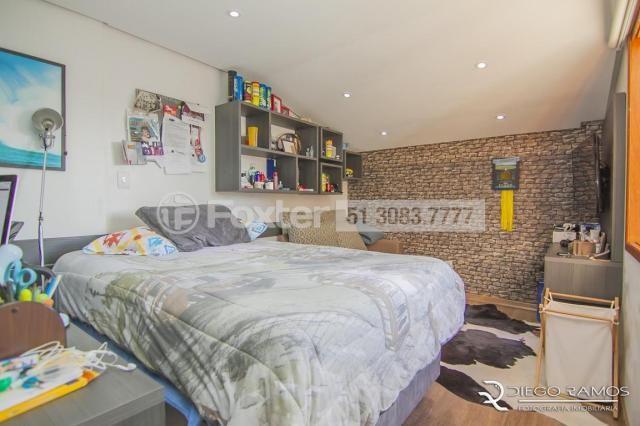 Casa à venda com 3 dormitórios em Tristeza, Porto alegre cod:163551 - Foto 11