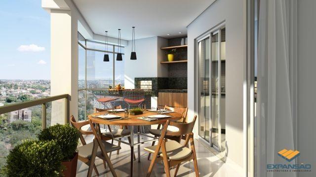 Apartamento à venda com 4 dormitórios em Zona 03, Maringá cod:1110006397 - Foto 7