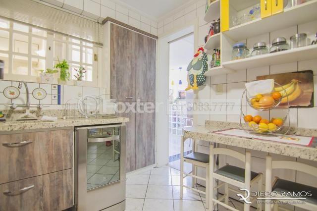 Casa à venda com 3 dormitórios em Tristeza, Porto alegre cod:163551 - Foto 9