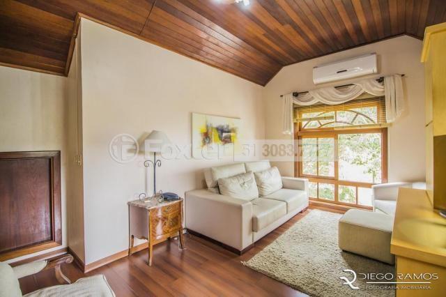 Casa à venda com 3 dormitórios em Tristeza, Porto alegre cod:168746 - Foto 18