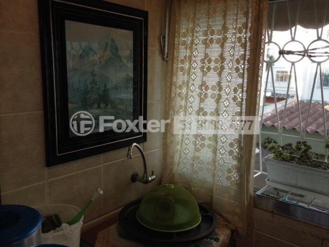 Apartamento à venda com 1 dormitórios em Humaitá, Porto alegre cod:162270 - Foto 5