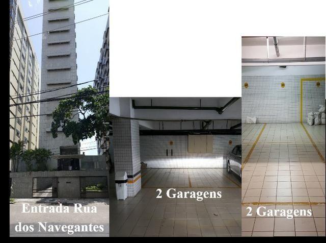 346 m² na Av Boa Viagem - Edifício Francisco de Paula - Apt. 1101 - Foto 20