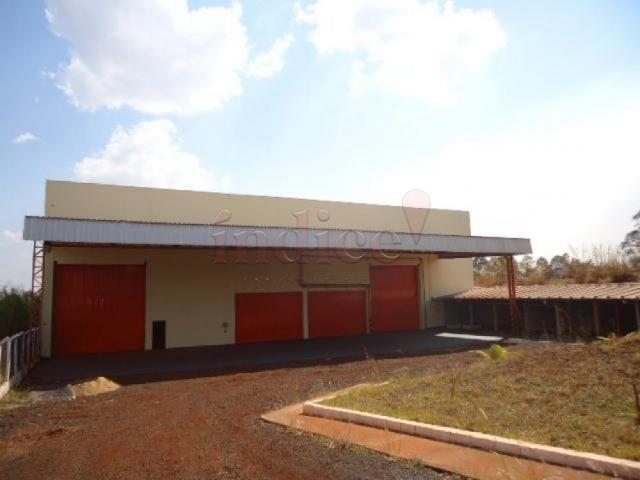 Galpão/depósito/armazém à venda em Distrito industrial, Cravinhos cod:11270 - Foto 9