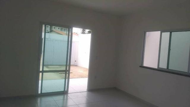 Casas pertinho de Messejana, 3 quartos 2 vagas fino acabamento - Foto 6