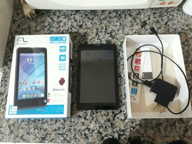 Tablet Multilaser 3g guarapari