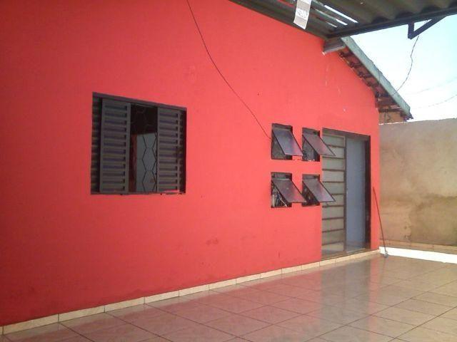 Casa Aero Rancho c/ Edícula